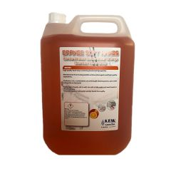 Orange soft hands, Bactericidal hand soap 5ltr