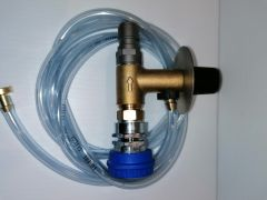 Nilfisk foam injector 6401244