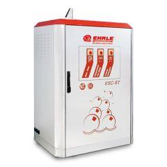 HSC-INOX1140 Gas