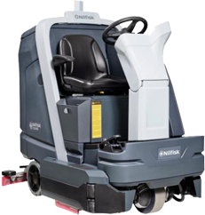SC600 Scrubber